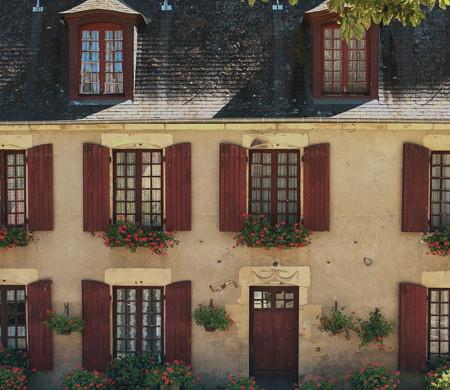 Au Pair in France
