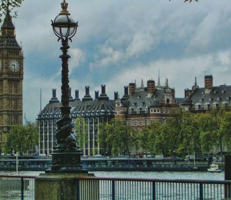 Au Pair or Nanny London