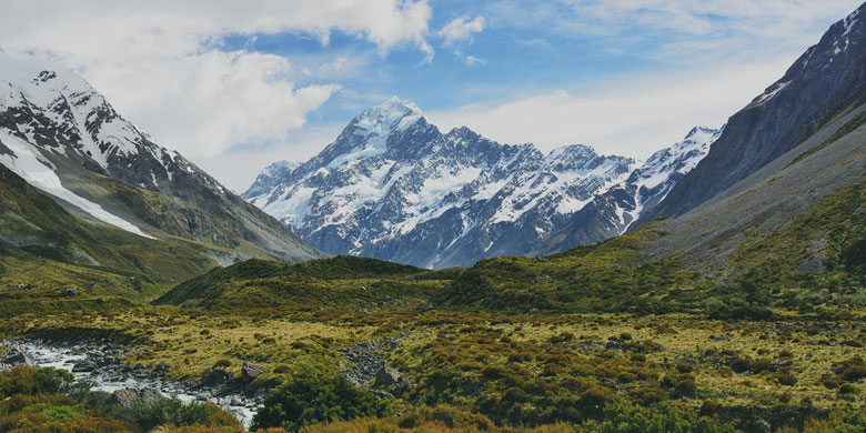 Au Pair in New Zealand