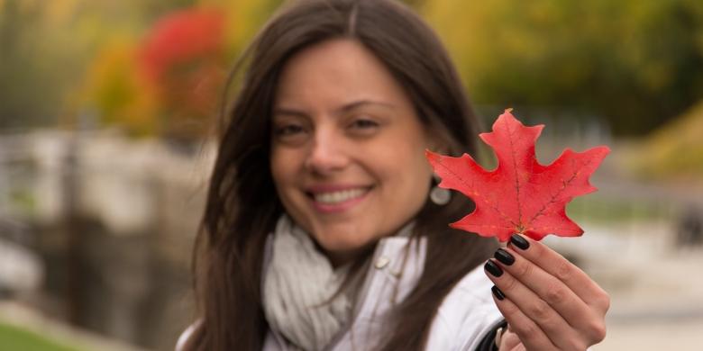 Au Pair in Canada