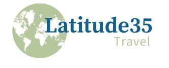 Latitude35 Travel